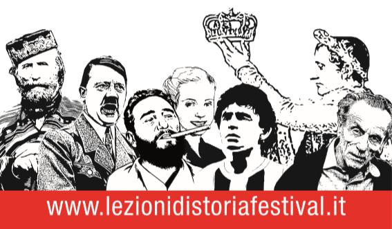 Lezioni di Storia Festival