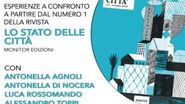 La cultura nelle città -Napoli Monitor
